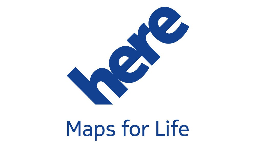 Here - Maps for Life